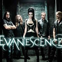 Evanescence  London