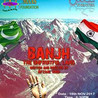 Baanjh By Maas Foundation &amp Aks Theatre