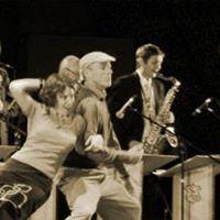 Swing Station - Lindy hop classes &amp dancing (Windsor)