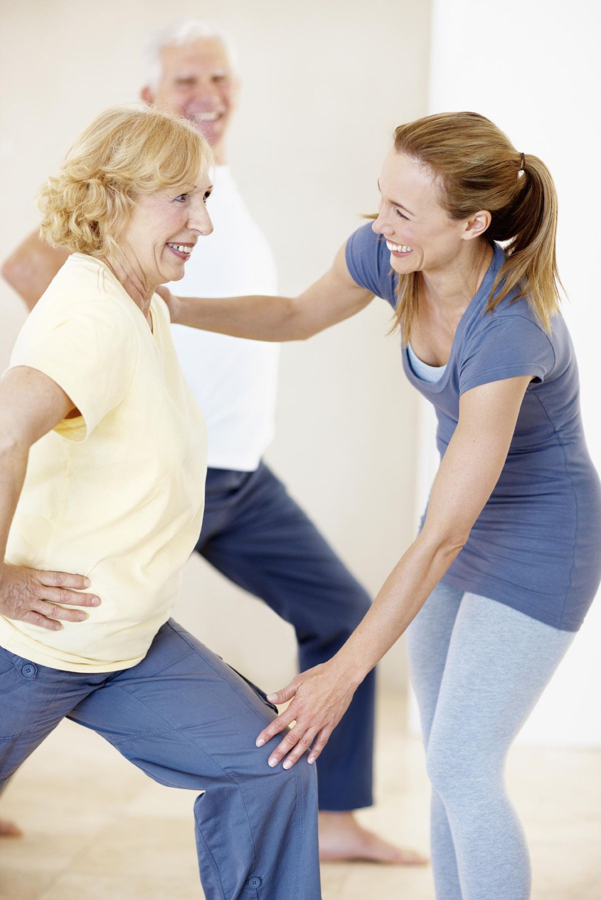 Be active with arthritis Physiotherapist led exercise programme Castlebar