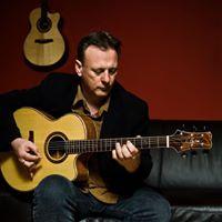 Tony McManus at The Dream Cafe