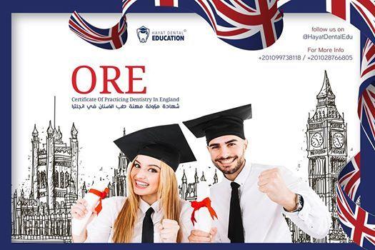 ORE Program part 1