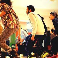 Semi-Beginner Hip Hop Course -