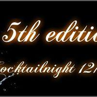 Cocktailnight 5th edition