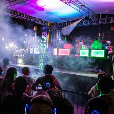 Quiet Clubbing Festival 2018