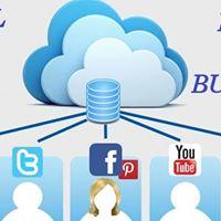 e Lead Generation Social Media Marketing and Database Management