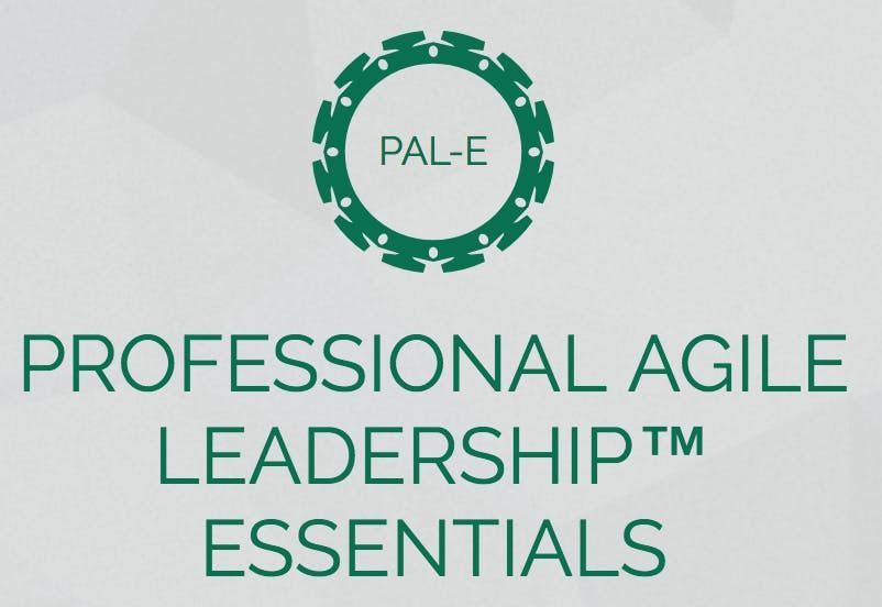 Official Scrum.org Professional Agile Leadership Essentials by John Coleman (Baku)