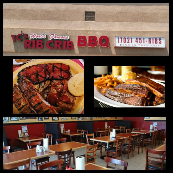 S2e12 Live Remote From Tcs Rib Crib At Tcs Rib Crib Las Vegas