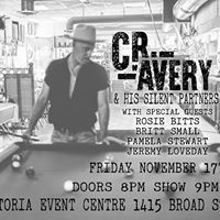 C.R. Avery &amp his silent partners