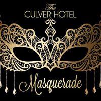 The Culver Hotel Masquerade