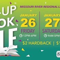 Pop Up Book Sale