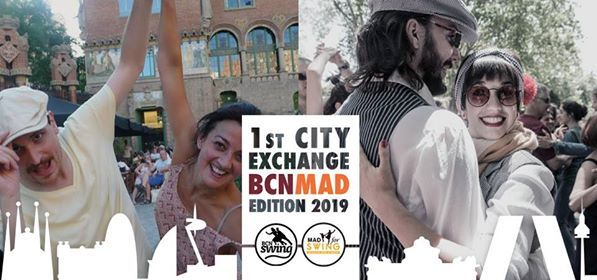 1st City Exchange Bcn-Mad Edition 2019 (part one)