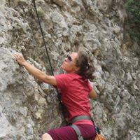 Rock Climbing Training at Shahdra  Islamabad