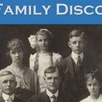 Federal Way Stake Family Discovery Day