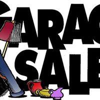 Silverado Parade of Garage Sales