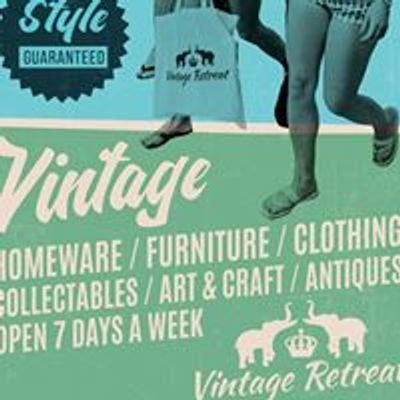 Vintage Retreat Northampton