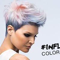 Influential Designs Color Cut &amp Style Event