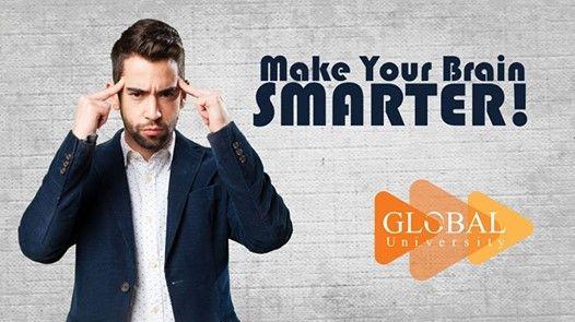 Make Your Brain Smarter