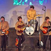 The Upbeat Beatles at Thwaites Empire Theatre