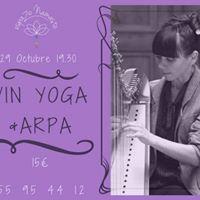 YIN YOGA &amp ARPA