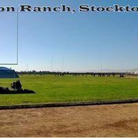 2017 WRJC Football &amp Cheer Practice