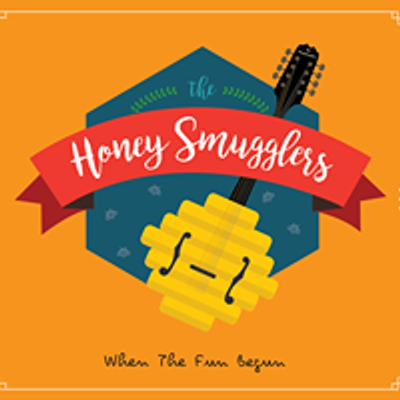 The Honey Smugglers
