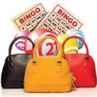 Designer Purse Bingo