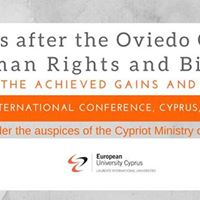 Nicosia-Cyprus International Conference (8-9 December 2017)
