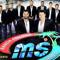 Banda MS &amp Christian Nodal en Concierto