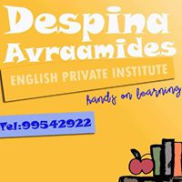 Despina Varda- Avraamides Private English Institute