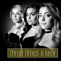 Og3ne - Three times a lady Amstelveen