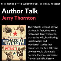 Meet Jerry Thornton