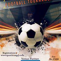 Future Media Futsal Tournament