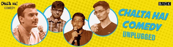 Chalta Hai Comedy Unplugged - Thane
