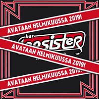 Bar Loosister, Lahti
