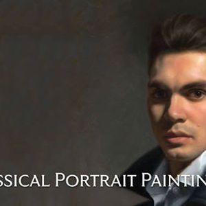 Workshop Classical Portrait Painting
