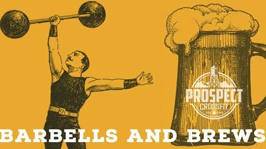 Barbells and Brews