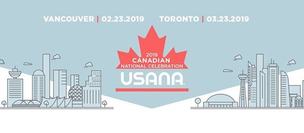 2019 CNC Celebration nationale  Toronto