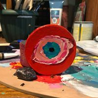 Introduction to Expressive Arts Therapy Trauma Care Strategies