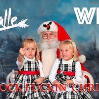 Lets Rock Fuckin Christmas