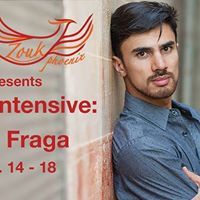Zouk Intensive with Igor Fraga