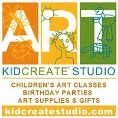 Kidcreate Art Studio
