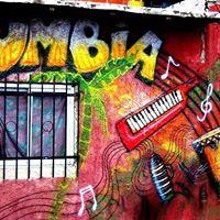 Intro to Cumbia - Workshop