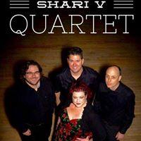 Shari Vandermolen Quartet