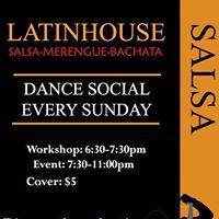 LatinHouse Ottawa