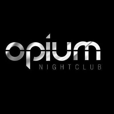 OPIUM NIGHTCLUB  OPIUM SATURDAYS
