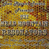 Two Ravens Tavern Presents The Mead Mountain Resonators