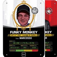 Funky Monkey feat. the 10