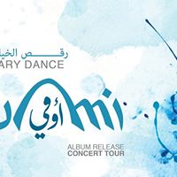 OUMI Album Release Concert - Beirut