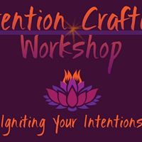 Intention Crafting Workshop